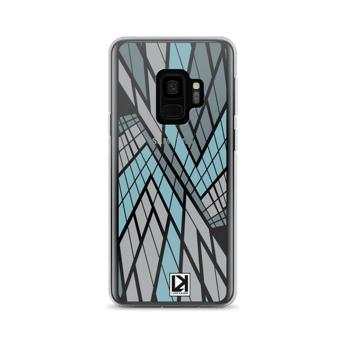 Samsung Galaxy S9 Series: DM-07 Case - LARS KAIZER