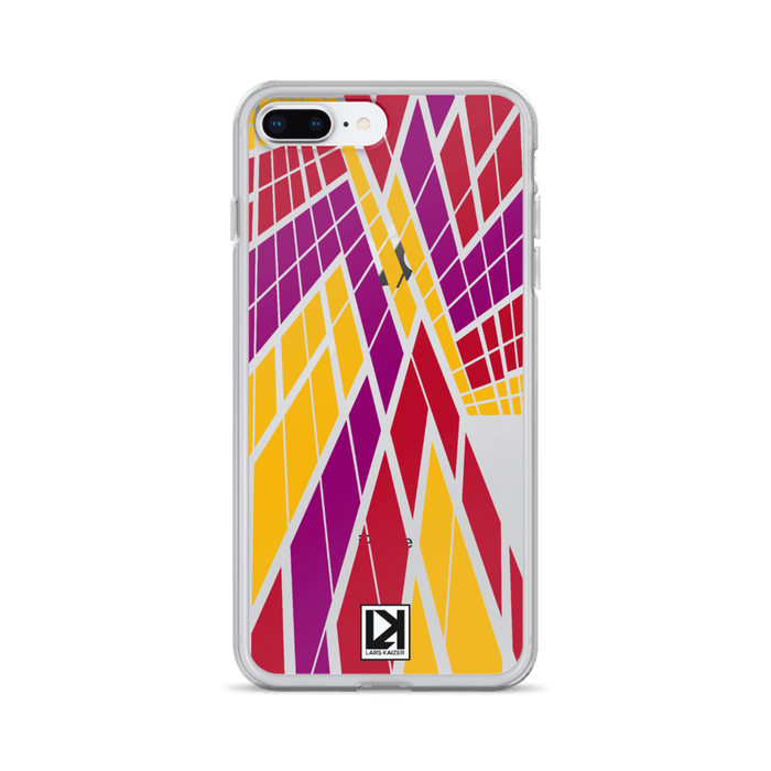 iPhone 7/8/PLUS DM-11 Case - LARS KAIZER