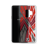 Samsung Galaxy S9 Series: DM-04 Case - LARS KAIZER