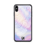 iPhone XS/XR Series: TOPO-02 Case I Pastel - LARS KAIZER