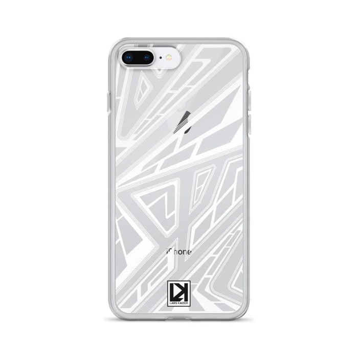 iPhone 7/8 PLUS FRG-03 Case I White - LARS KAIZER