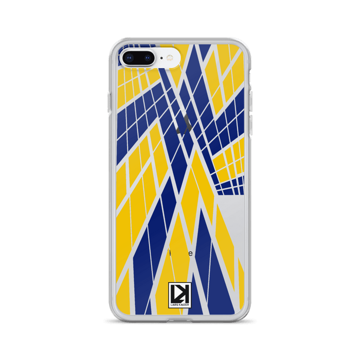 iPhone 7/8/PLUS DM-02 Case - LARS KAIZER