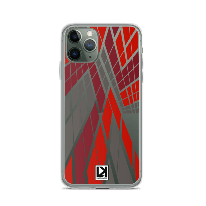 iPhone 11 Series: DM-04 Case - LARS KAIZER