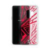 Samsung Galaxy S9 Series: FRG-01 Case l Red - LARS KAIZER