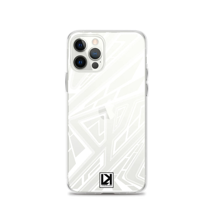 iPhone 12 Series: FRG-03 Case I White