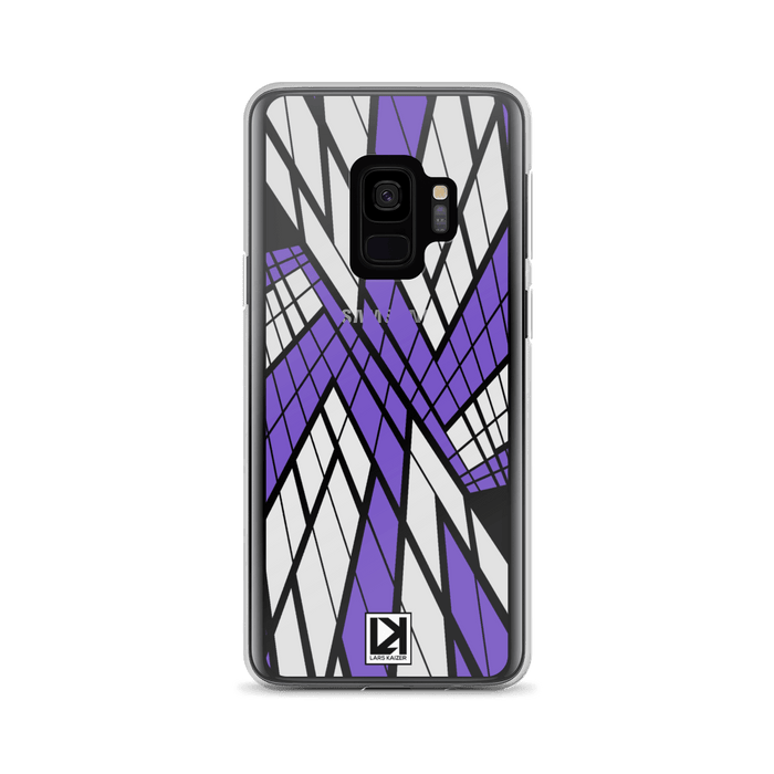 Samsung Galaxy S9 Series: DM-08 Case - LARS KAIZER