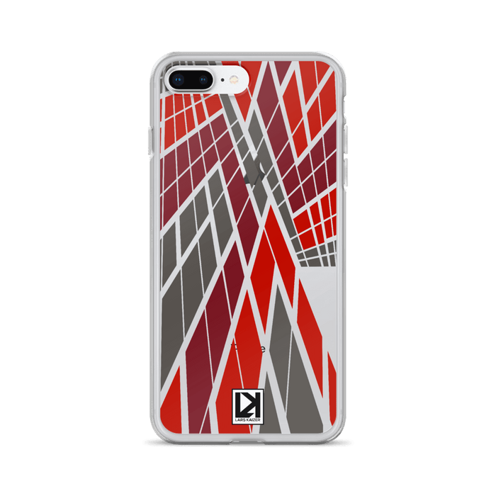 iPhone 7/8/PLUS DM-04 Case - LARS KAIZER