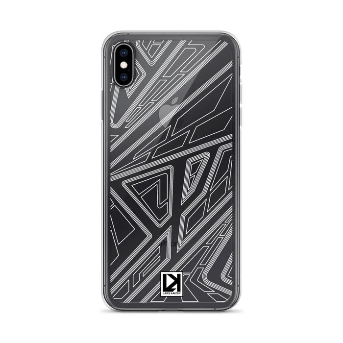 iPhone XS/XR Series: FRG-02 Case I Lines - LARS KAIZER