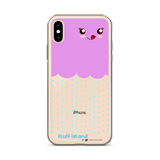 [CUSTOMIZABLE] RAINCLOUD BY FLUFF ISLAND FOR IPHONE