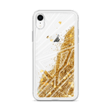 Liquid Glitter iPhone Case (FRAGMENTATION) - LARS KAIZER