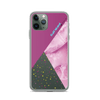 MARBLEFETTI PURPLE BY FLUFF ISLAND FOR IPHONE 11 SERIES - LARS KAIZER
