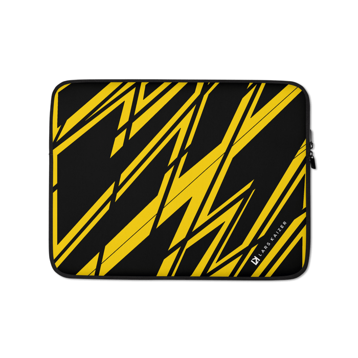 URBAN YLW LAPTOP SLEEVE - LARS KAIZER