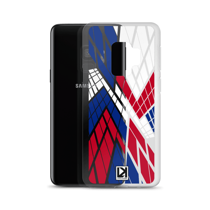 Samsung Galaxy S9 Series: DM-01 Case - LARS KAIZER