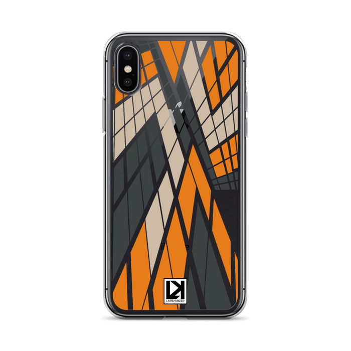 iPhone XS/XR Series: DM-10 Case - LARS KAIZER