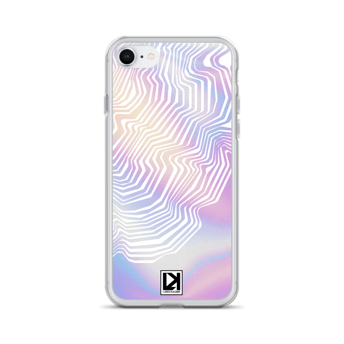iPhone 7/8/PLUS TOPO-02 Case I Pastel - LARS KAIZER