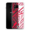 Samsung Galaxy S10 Series: FRG-01 Case l Red - LARS KAIZER