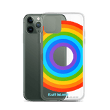 [CUSTOMIZABLE] RAINBOW WHEEL FOR IPHONE