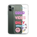 GOOD VIBES BY FLUFF ISLAND FOR IPHONE 11 SERIES - LARS KAIZER