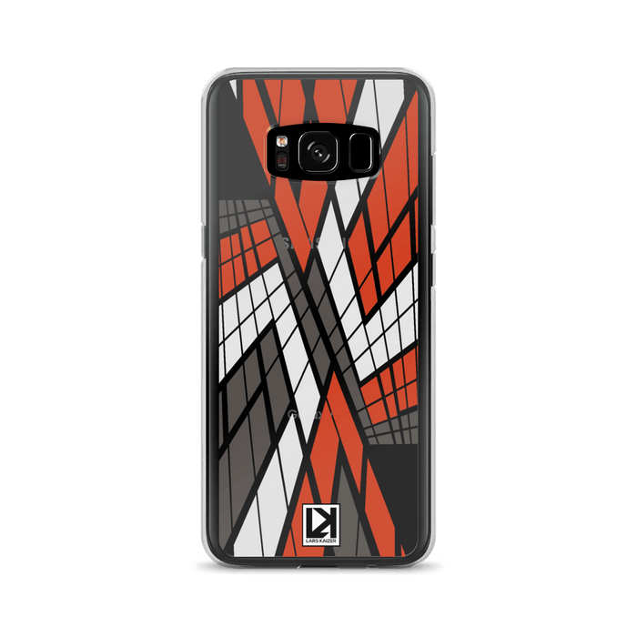 Samsung Galaxy S8 Series: DM-12 Case - LARS KAIZER
