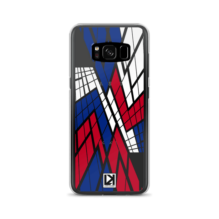 Samsung Galaxy S8 Series: DM-01 Case - LARS KAIZER