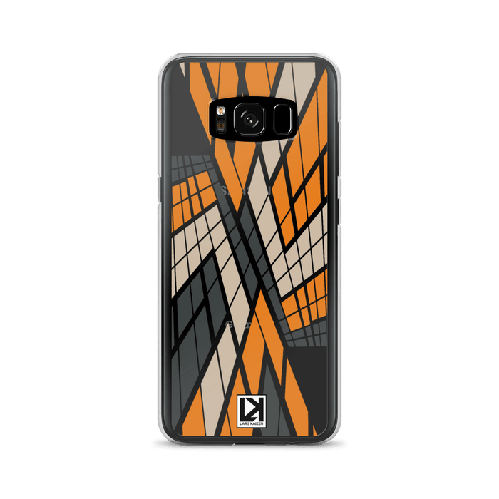 Samsung Galaxy S8 Series: DM-10 Case - LARS KAIZER