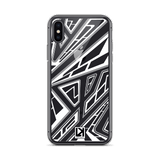 iPhone XS/XR Series: FRG-03 Case I White - LARS KAIZER