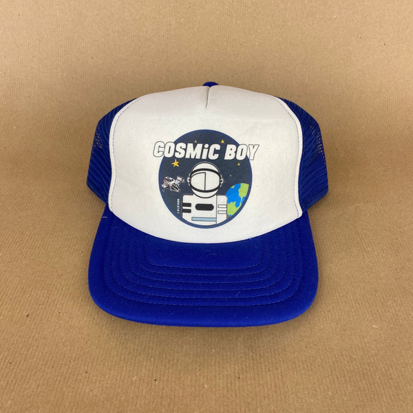 Trucker Hat 'COSMIC BOY'