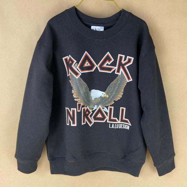 Sweater 'ROCK N ROLL'
