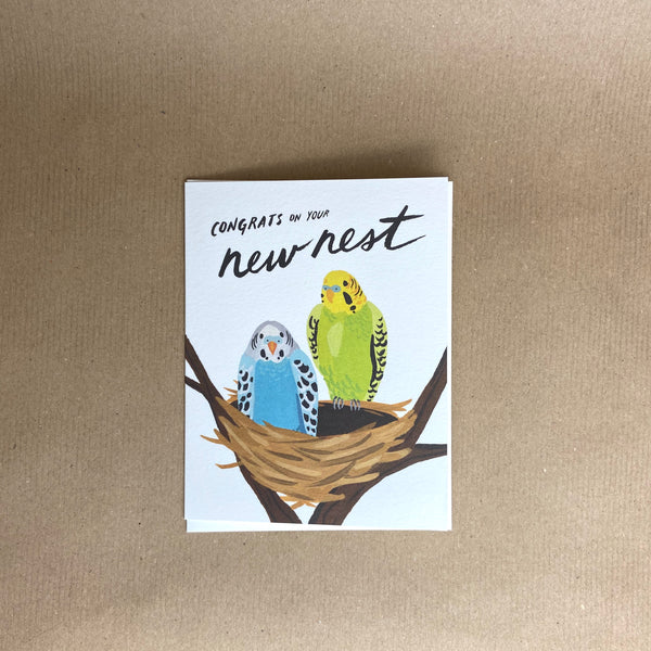Gift Card - New Nest