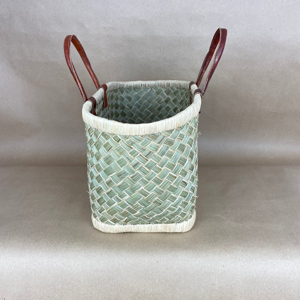 Basket with Handles - Small