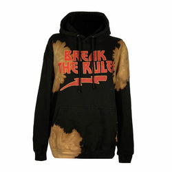 'BREAK THE RULES' Hoodie