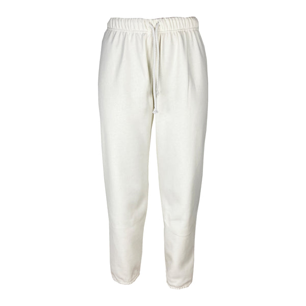 'CREAM' Sweatpants