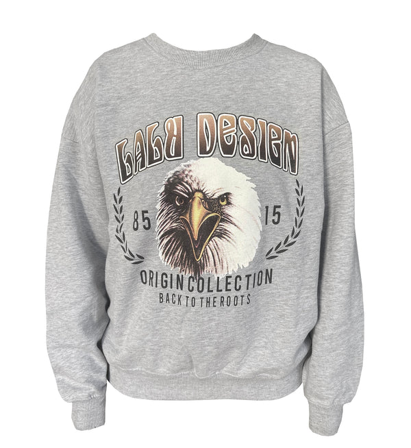 NEW 'EAGLE' Sweater