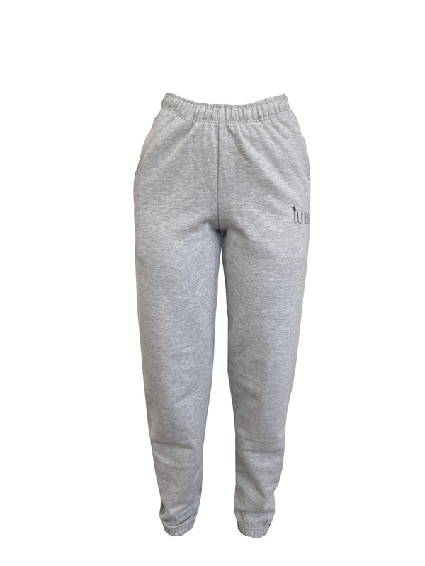 """L.A.LU"" classic Sweat Jogger Pants"