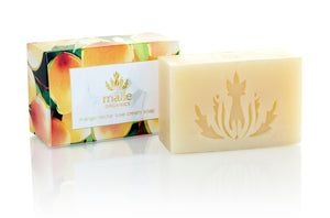 Luxe Cream Soap