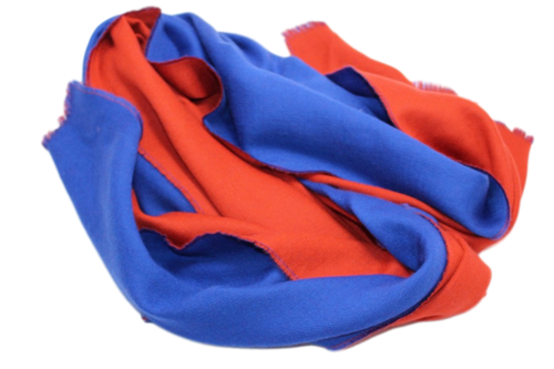 Johnstons of Elgin Oversized Cashmere Scarf