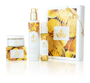 Luxe Spa Gift Box