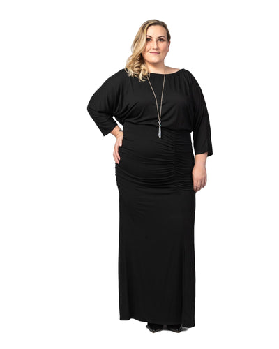 Rachel Pally SONIA Black Dress