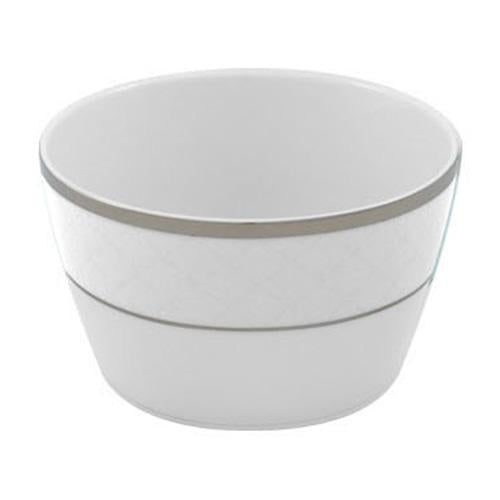 Bowl Peac - Ethereal White - 10 cm