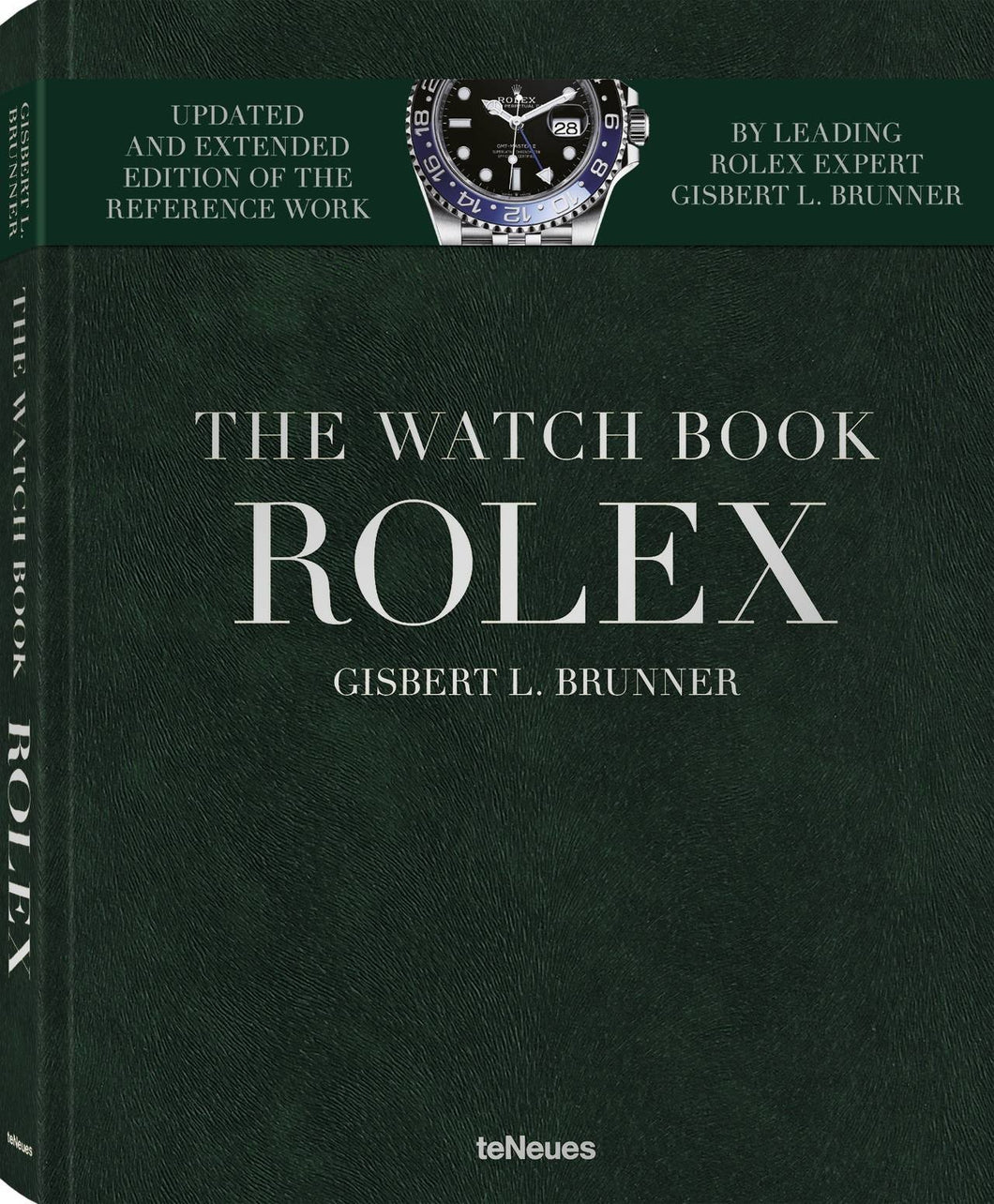Libro The Watch book Rolex Extended edition - Vzla