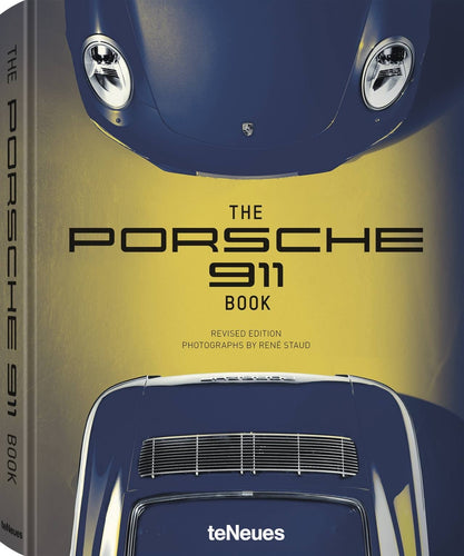 Libro The porsche 911 book - Vzla