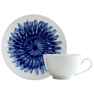 Taza/plato té - In Bloom