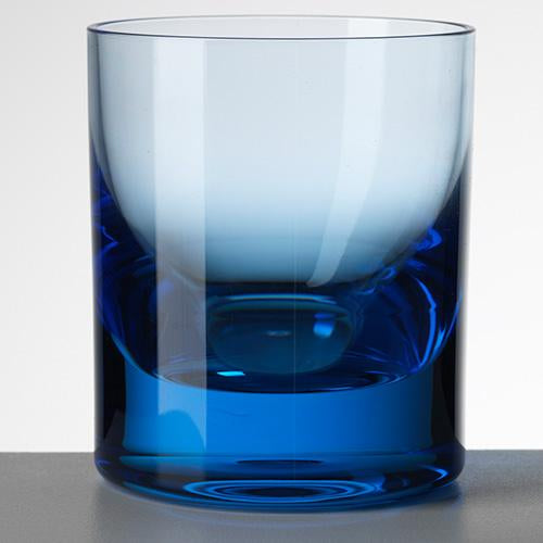 Vaso Scotch - Azul