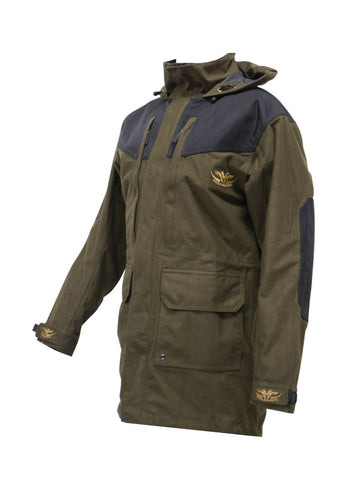 Blast Full Zip Waterproof