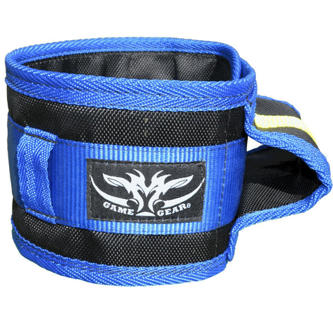 Game Gear Slicker Dog Collar