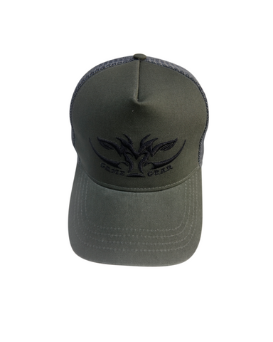 Game Gear Dirty Trucker Cap