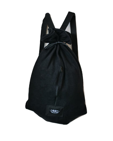 Fleece Pikau Bag