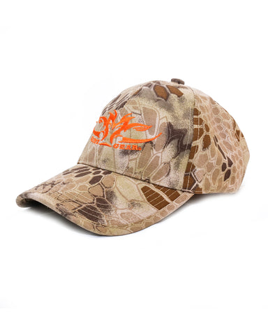 Brown Mamba Cap