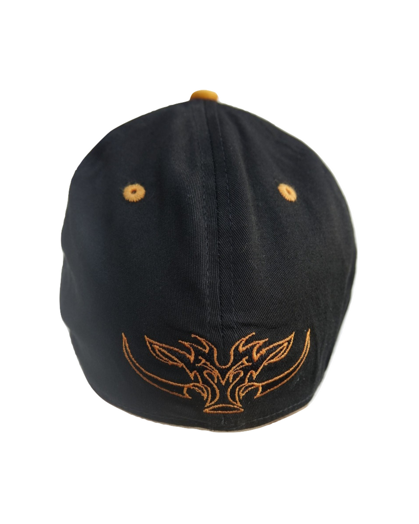 3D Tribal Cap - Game Gear NZ