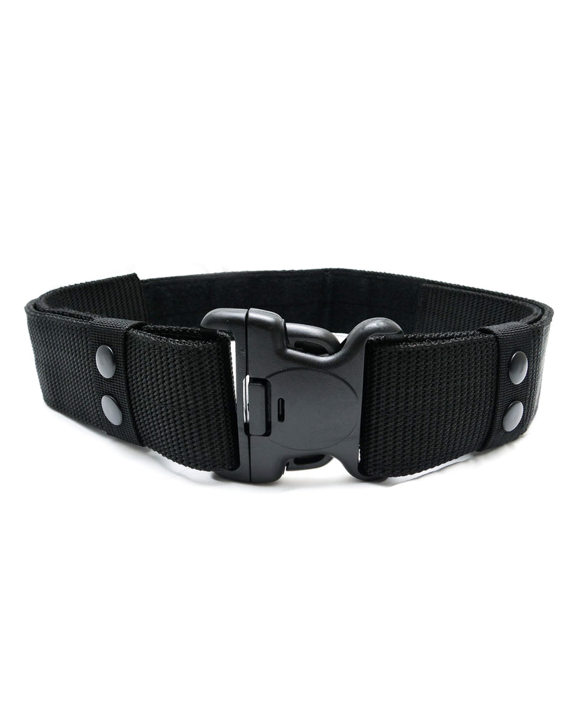 Game Gear Webbing Belt